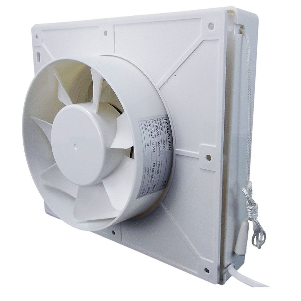 Bathroom Exhaust Fan Duct Size  Small House Interior Design